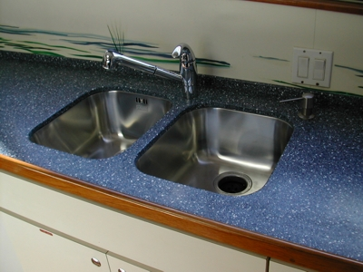 Corean Worktop